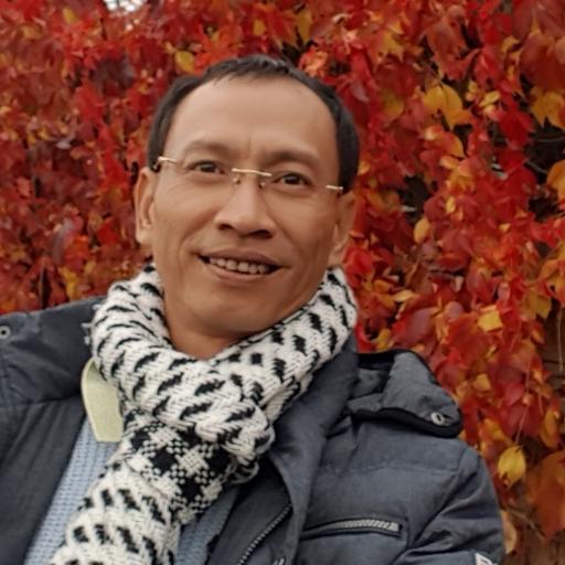 Larrylong Nguyen