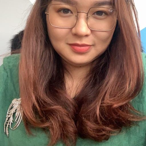 Jennie Hoàng Phương
