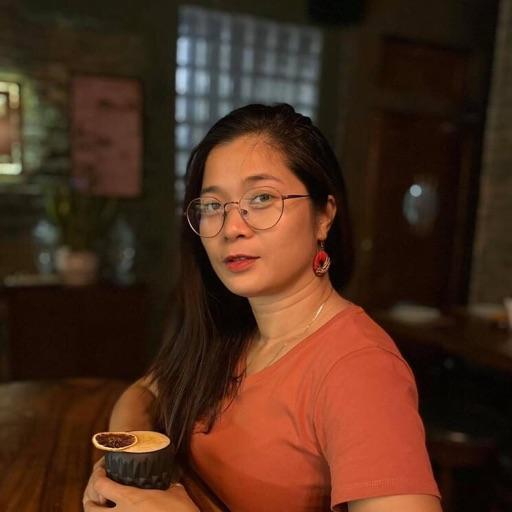 Thuy Uong